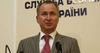 Вооруженные разборки дискредитируют патриотов Украины, — глава СБУ