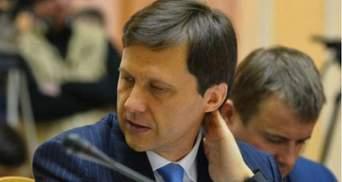 Скандальный экс-министр экологии отправился на работу к Саакашвили