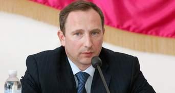 Неизвестные готовят покушение на главу Харьковской ОГА, — МВД