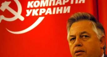 КПУ прийматиме участь у місцевих виборах