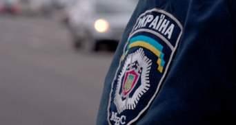 В Донецкой области застрелили милиционера