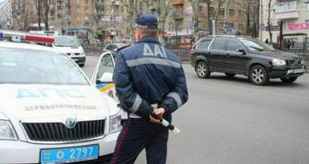 Харків залишився без ДАІ