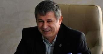 Ланьо повернеться в Україну через тиждень, — радник Авакова