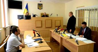 Мельничук хоче почути вибачення від Шокіна