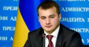 Официально: ЦИК признала Березенко избранным нардепом
