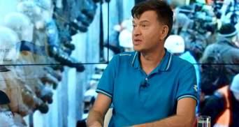 Азаров і Олійник – ляльки Путіна, — політолог