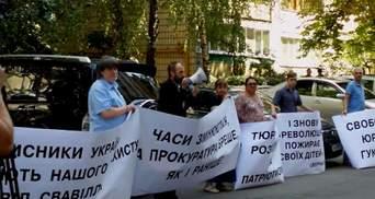 Айдарівця звинувачують у тому, що хотів викрити сепаратиста