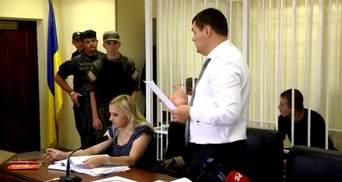 Новий поворот у судовій справі щодо подій у Мукачевому