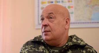 Учасникам стрілянини в Мукачевому загрожує довічне, — Москаль
