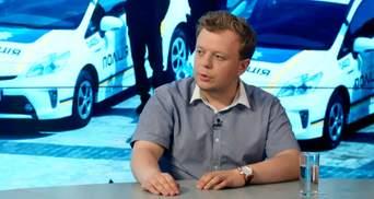 Яких новацій очікувати українським водіям на дорогах?