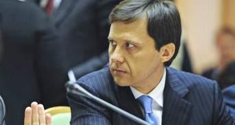 Против скандального экс-министра Шевченко открыли уголовное производство