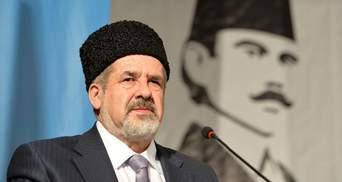 Росію примусом повернуть у рамки міжнародного права, — Чубаров