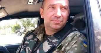 Скандальний Мельничук виправдався за інцидент з поліцією