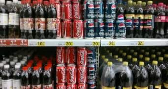 Хочеш Pepsi — показуй паспорт: в Криму заборонили продаж напоїв неповнолітнім