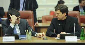 Кабмин определился с преемником скандального министра