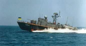 Крымские моряки, которые остались верными Украине, мечтают вернуться в Севастополь