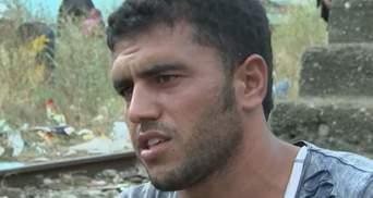 У Македонії сутички мігрантів з поліцією