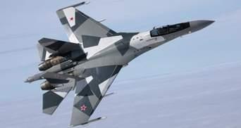Над Луганськом пролетіли російські винищувачі, — Булатов