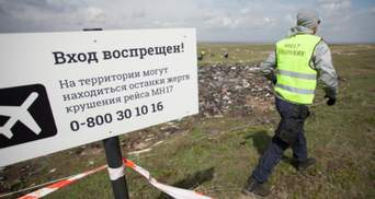 Остаточний звіт щодо катастрофи рейсу МН17 з'явиться восени: відома точна дата
