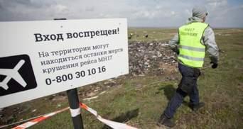 Окончательный отчет по катастрофе рейса МН17 появится осенью: известна точная дата