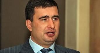 Для скандального Маркова в Італії не знайшлось електронного браслета, — ЗМІ