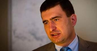Марков вийшов з італійської в'язниці, — Азаров