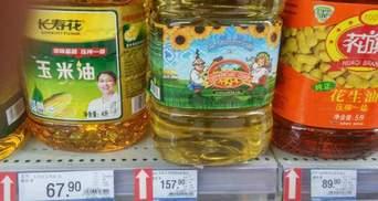 Українські товари заполонили світові супермаркети
