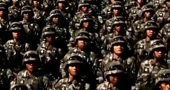 Танцы на костях: Китай отмечает 50-летие аннексии Тибета
