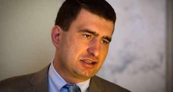 Мін'юст зібрав необхідні докази, щоб Італія передала Маркова Україні
