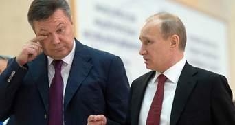 Марков розповів журналістам, як Янукович нарікав на Путіна перед Майданом