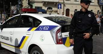 Львівські патрульні влаштували погоню за п'яним ДАІшником