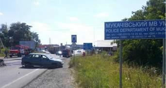"""Загинули двоє бійців """"Правого сектору"""", які причетні до стрілянини в Мукачевому, — Москаль"""