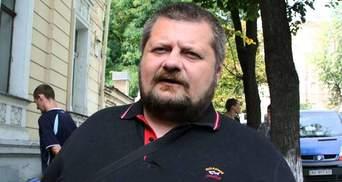 Рада проголосовала за арест нардепа Мосийчука