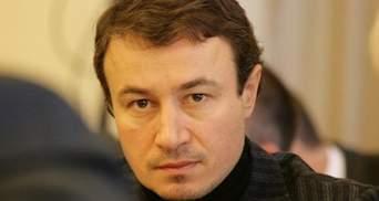 "Экс-нардеп от ""Свободы"" был в Администрации Президента накануне теракта, — Мосийчук"
