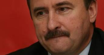 Суд над Поповим щодо розгону Євромайдану знову перенесли