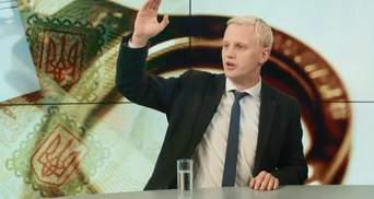 Арест Мосийчука — это все что угодно, кроме правосудия, — Шабунин