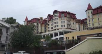 Квадратные метры Наливайченко: как экс-главе СБУ дарили элитную недвижимость