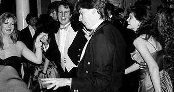 Sex, Drugs and Rock'n'roll: лорд рассказал о бурных годах Кэмерона