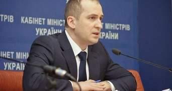 Міністр аграрної політики розповість про продовольче протистояння із Росією