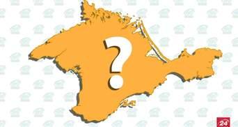 На что повлияет блокада Крыма? Коротко о главном