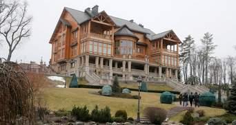 ЮНЕСКО закликає українську владу вирішити проблеми Межигір'я