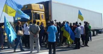 Від блокади Криму хочуть відкупитись, — Чубаров