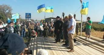 З ініціативи Порошенка закон про торгівлю з Кримом вирішили скасувати, — нардеп