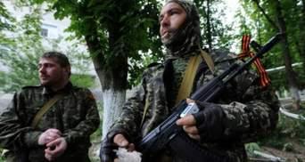 """Боевики """"за амнистию"""" готовы прекратить войну, — Тымчук"""