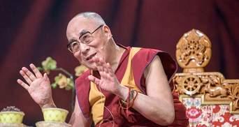 Далай-ламою може стати жінка
