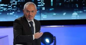 Савик Шустер напрашивается в эфир российских телеканалов