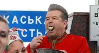 Поплавский презентовал свой секретный эликсир молодости