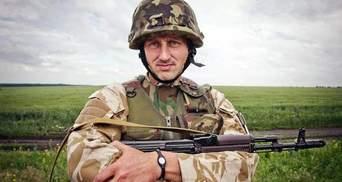 Экс-спикер АТО подал в суд на Министерство обороны