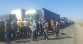 Блокадники не пропустили до Криму жодної вантажівки, — Чубаров