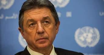 Страшний сон Чуркіна: вже 100 країн хочуть обмежити право вето